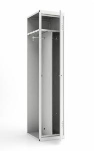 Шкаф ШР-11 L400П (доп. секция)