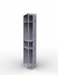 Шкаф ШР-12 L300 (доп.секция)